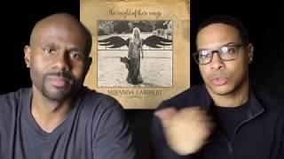 Download Lagu Miranda Lambert - Vice (REACTION!!!) Gratis STAFABAND