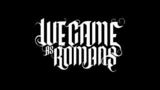 Watch We Came As Romans Beliefs video