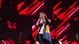 G-DRAGON - CRAYON+FANTASTIC BABY (2013 WORLD TOUR ~ONE OF A KIND~ IN JAPAN DOME SPECIAL)