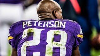 Ultimate Adrian Peterson Highlights (MVP Season) (HD)
