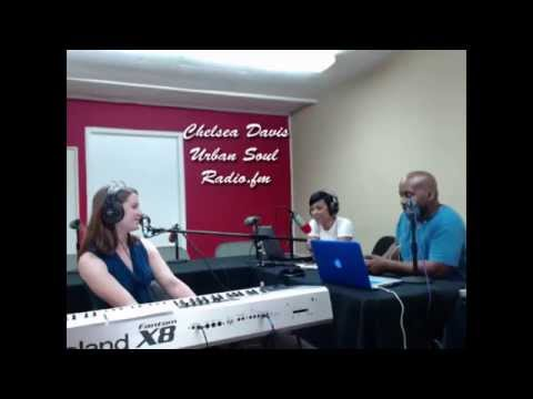 Urban Soul Radio Interview with Chelsea Marie Davis