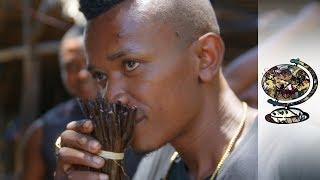 Madagascar's Vanilla Gold Rush