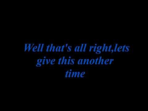 Breaking Benjamin-So Cold [with lyrics]