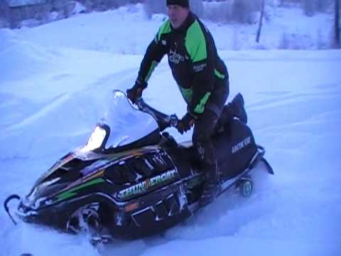 Thundercat Pipes on All   Arctic Cat Thundercat 900 With Psi Pipes   Musicrang   Music