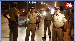 Mumbai 25 Khabare: 3 Terror Suspects Belonging To ISIS Arrested