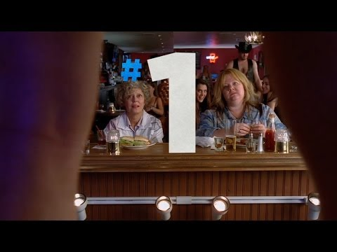 Tammy - #1 Comedy in America