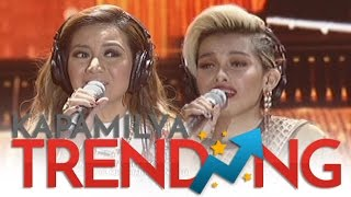 Kyla, Jay R, KZ and Jason in an awesome RNB jamming on ASAP Soul Sessions