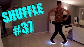 SHUFFLE #37 | DJ Snake ft. Justin Bieber - Let Me Love You (Don Diablo Remix)
