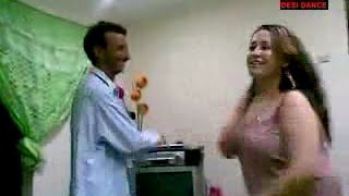 Pashto Song - Home made - Hot Mujra
