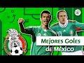 Top 20 Mejores Goles de la Selección de México 2014