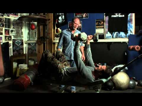 Circle of Pain - Trailer