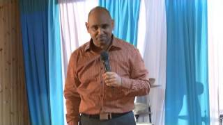 Pastor Henok Habte   ሕነ ዝፈዲ ወለዶ