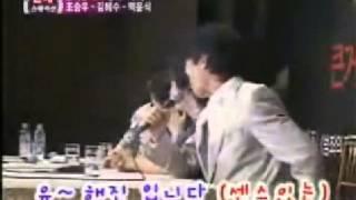 2006. 영화 '타짜' 제작보고회