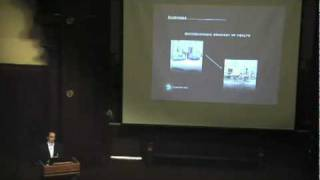Social Pathology Full | The Zeitgeist Movement | NYC 2010 ZDAY