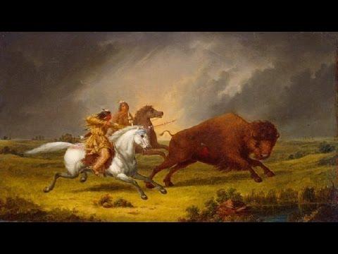 Native American Music - Horse Riders