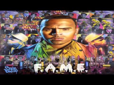 07 Yeah 3X - Chris Brown