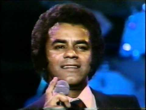 Johnny Mathis - Man Of La Mancha Medley - Royal Albert Hall, London