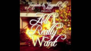 Watch Jagged Edge All I Really Want video