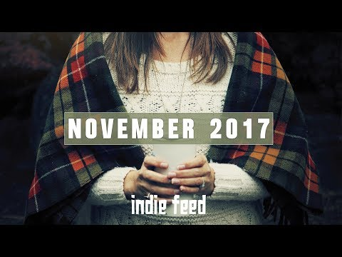 New Indie Folk; November 2017 MP3