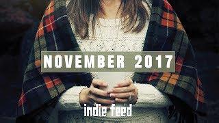 New Indie Folk; November 2017