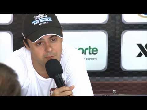 Felipe Massa und Rubens Barrichello: Beten für Michael Schumacher | Formel 1
