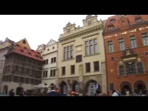 Prague Travel Guide,  prague tours, Praga - Czech Republic