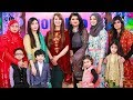 Samiah Khan | Ek Nayee Subah With Farah | 28 December 2017 | Aplus