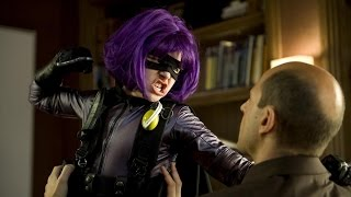 Download Top 10 Kickass Female Fight Scenes In Movies 3Gp Mp4