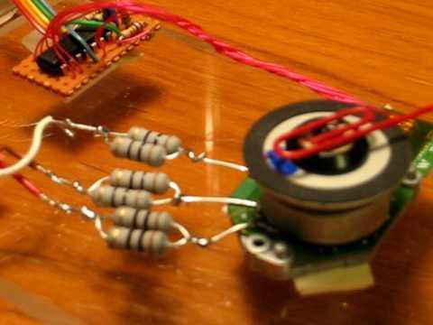 Bldc L293d Arduino Youtube