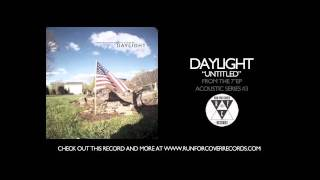 Watch Daylight Untitled video