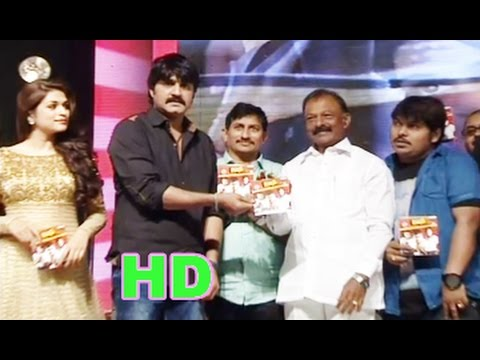 Super Star Kidnap Movie || Audio Release || 02 video