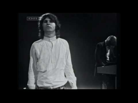 Thumbnail of video The Doors - When the music's over