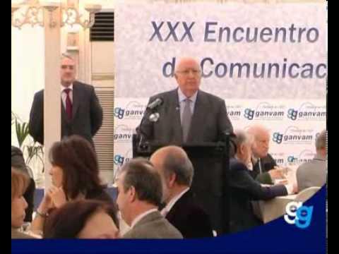 XXX Comida con los Medios