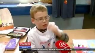 Mali o karateu