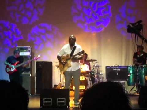 Agboola Shadare in Concert Part 1