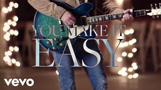 Jason Aldean You Make It Easy Audio