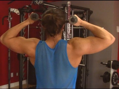 5 QUICK Shoulder Strengthening Tips (Fix Rotator Cuff)