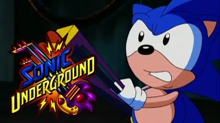 Sonic Underground 138 - The ART of Destruction