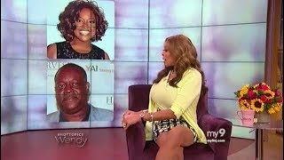 Wendy Williams - Funny/Shady moments (part 5)