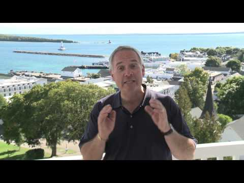 MACKINAC ISLAND  Introduction