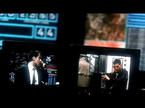 Adam Clayton & Larry Mullen (U2) - Theme From Mission: Impossible (official video) 1996