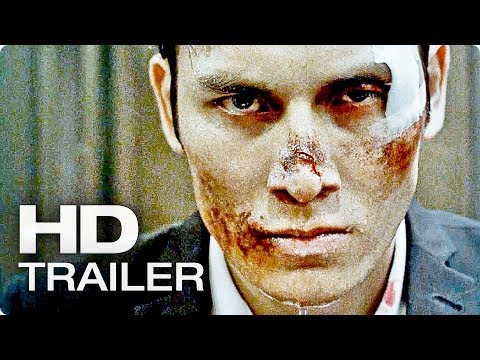 THE RAID 2 Offizieller Trailer Deutsch German | 2014 Movie [HD]