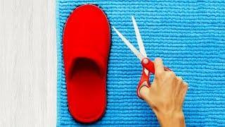 21 CLEANING HACKS YOU'D WISH YOU'D KNOWN EARLIER