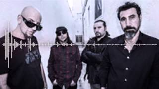 Video System Of A Down - Aerials (8 bit