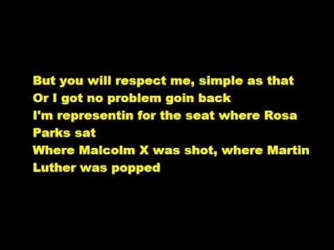 The Ruler's Back Jay-Z Lyrics