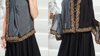 Girls party wear ethnic designer dress dhoti kurti all