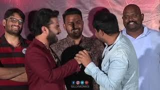 Falaknuma Das Movie Teaser Launch | Vivek Sagar | Tharun Bhascker