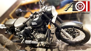 2019 Royal Enfield Classic 500 ABS Stealth Black | Fully Black Edition | Price | Mileage | Features