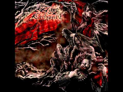 Chthonic - Enthrone
