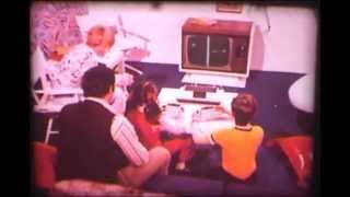 1972 Magnavox Odyssey promotional film